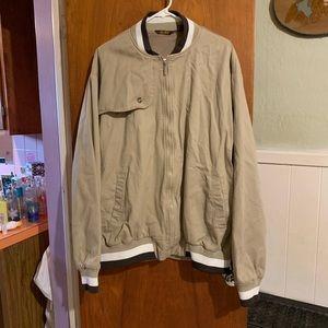 PJ Mark jacket sz 2X